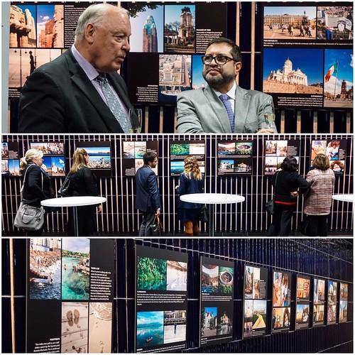 Exposición fotográfica nacional- Mexico  Finland- shared visión