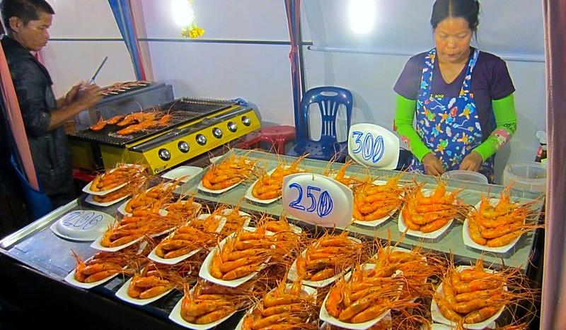 Soho Village Plaza Pattaya