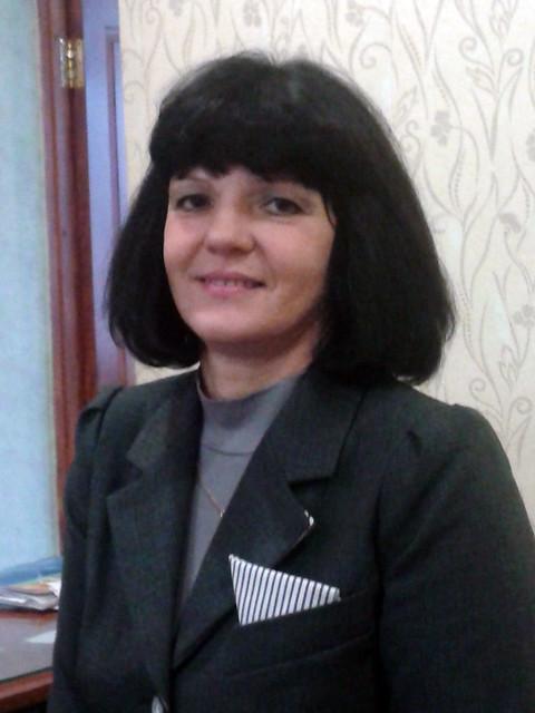 Гребьонкіна-Світлана-Володимирівна