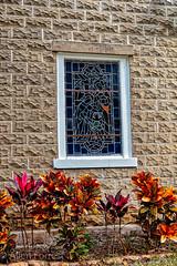 St. Anthony Window