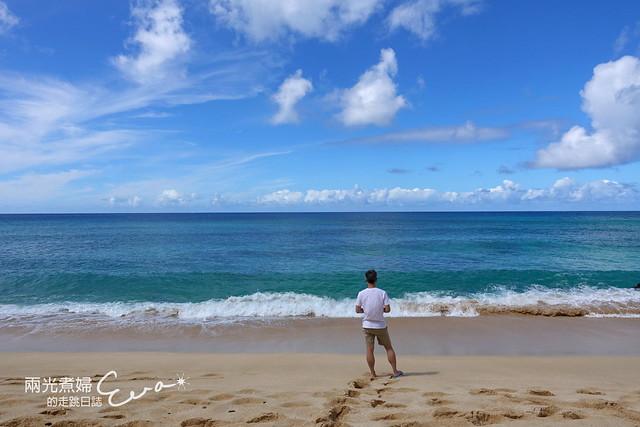 【美國夏威夷歐胡島】North Shore北海岸自駕~衝浪勝地巡禮
