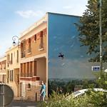 Rue Pierre Brossolette - Nogent-sur-Marne (France)