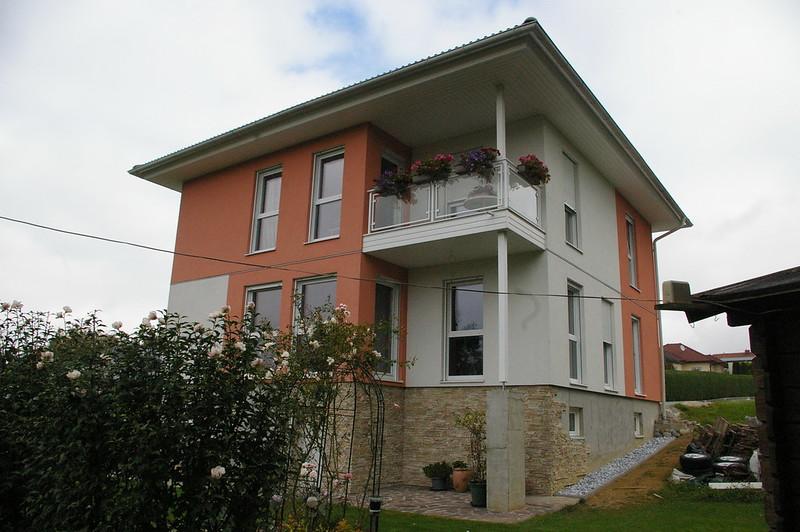 Загородный дом небольшой площади - австрийская версия. IMGP1211_resize