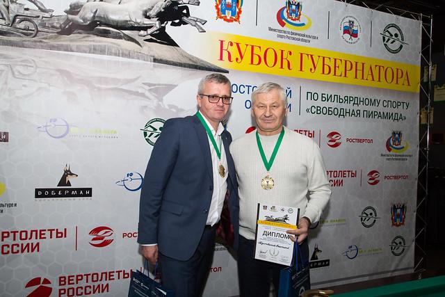 Кубок Губернатора Ростовской области - 2017