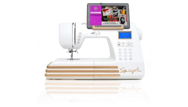 Speigal Sewing Machine
