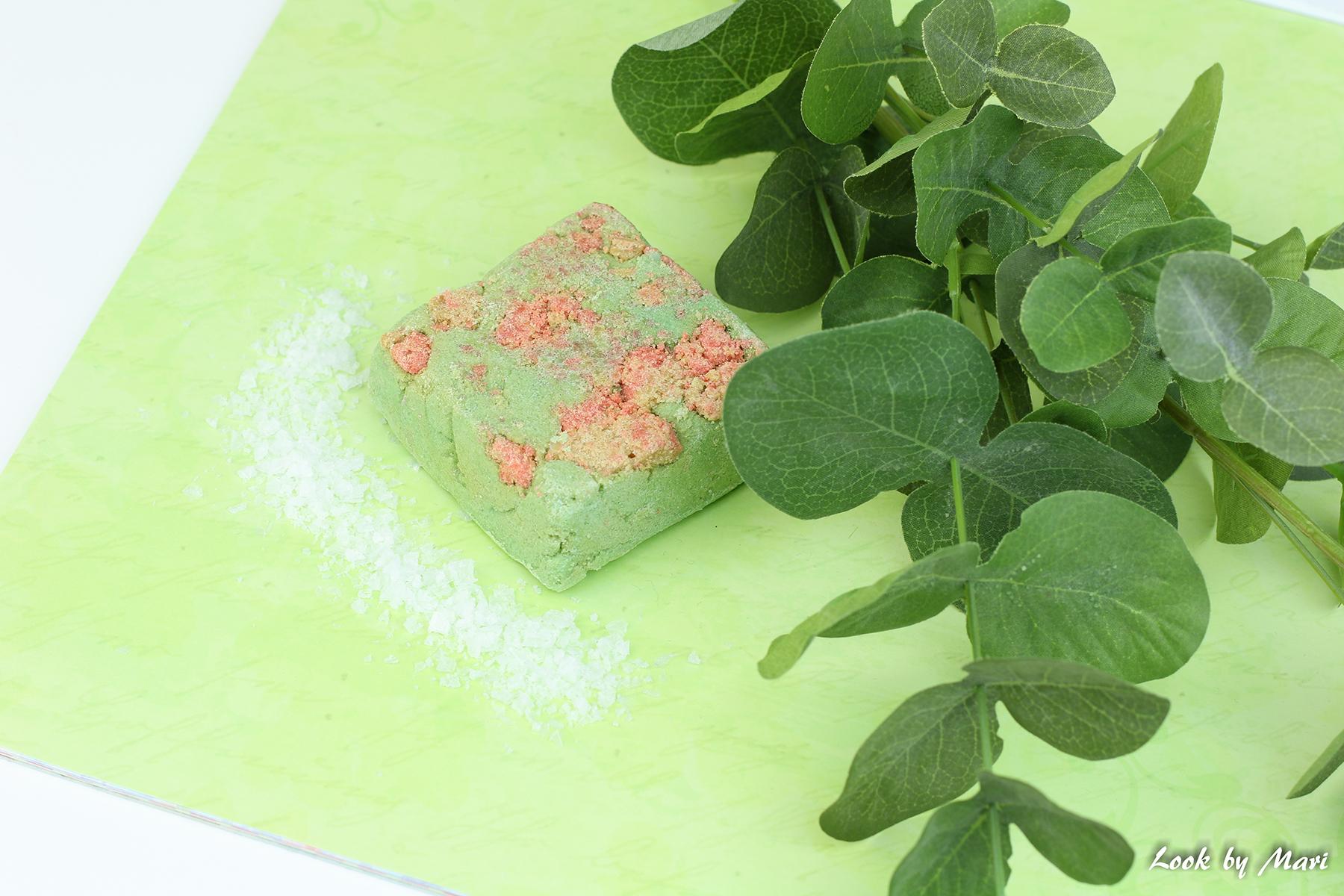 6 lush salt and peppermint bark vartalonkuorinta kokemuksia tuoksu