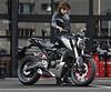 Honda CB 125 R 2019 - 1