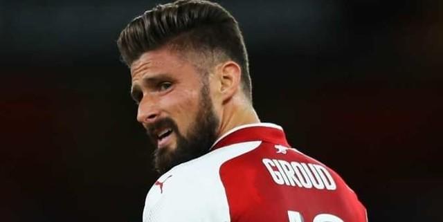 Olivier Giroud Diminta Timnas Prancis Untuk Meninggalkan Arsenal