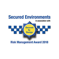 Secured Environments Accreditation