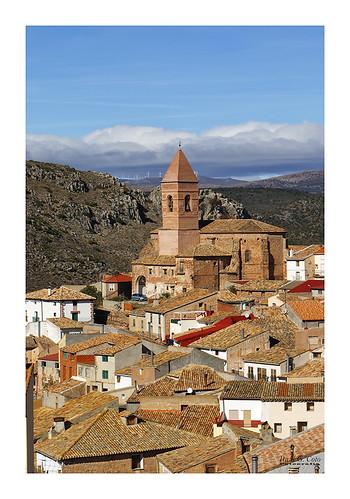 Aranda de Moncayo (Zaragoza)