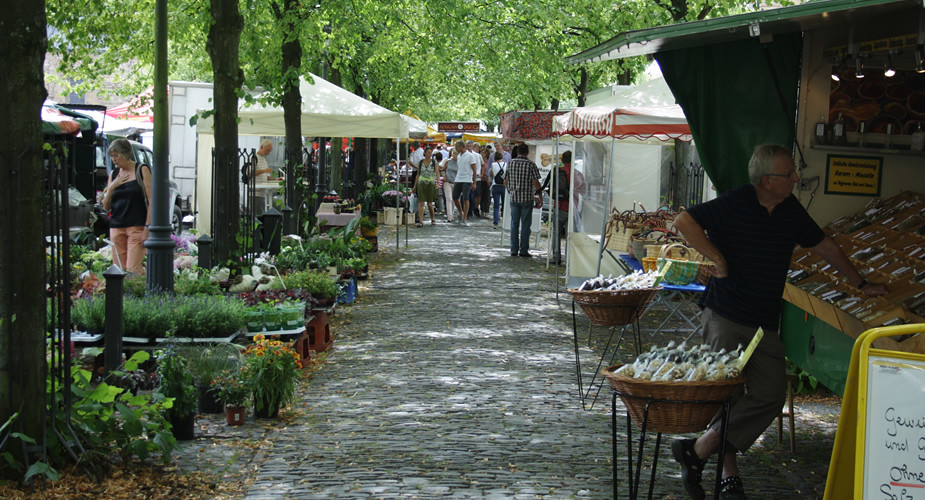 Weekend in Osnabrück, markt | Mooistestedentrips.nl