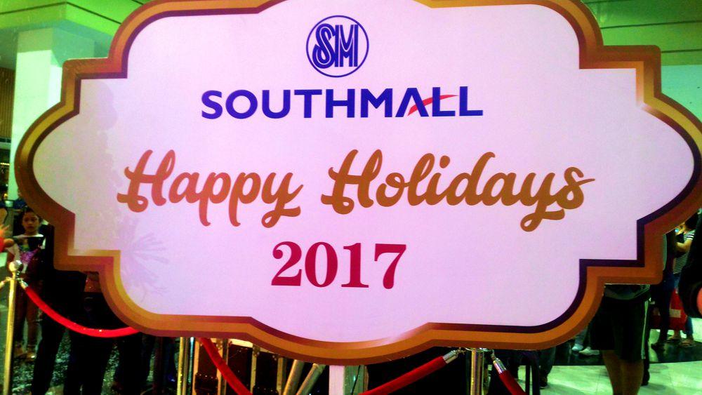 SM Southmall 1