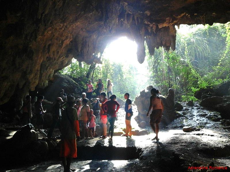 Ati Cave