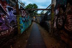 Murales, Vilnius, Lithuania