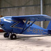 Comper CLA7 Swift G-ABTC St Just 24-6-78