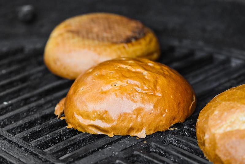 Barbecue Turkey Sandwiches