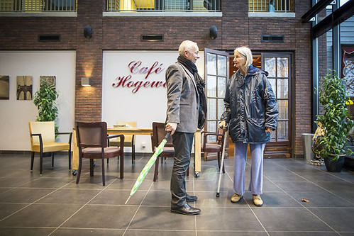 В Голландии есть деревня, где за каждым жителем неустанно следят, но для их же блага