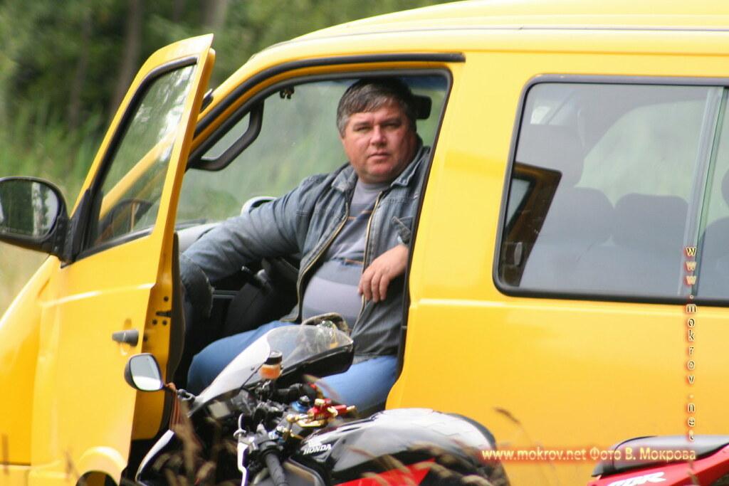 Александр Комаров.