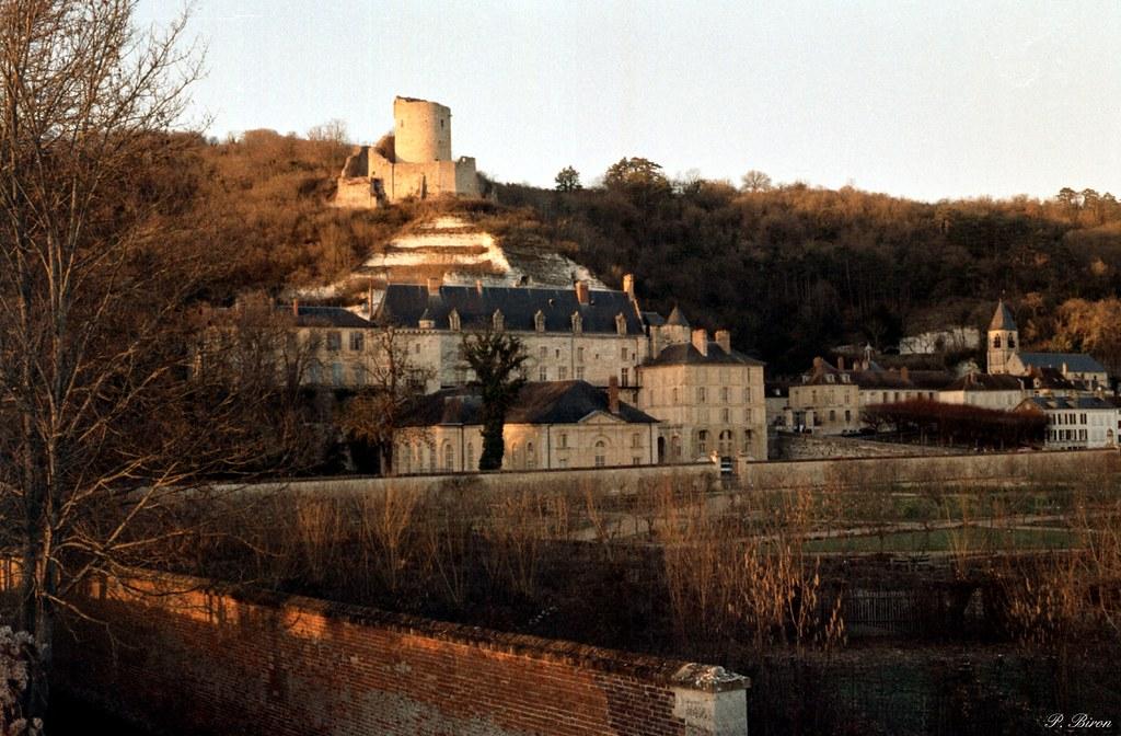 Hotel De Charme La Roche Guyon