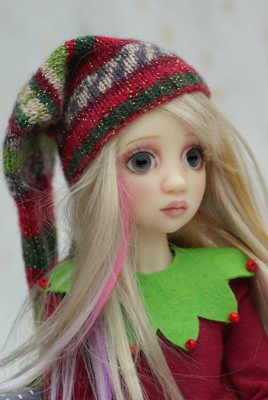 Mon lutin de Noël (Maddison de Liz Frost)  25047417958_c7a9a506e3_c