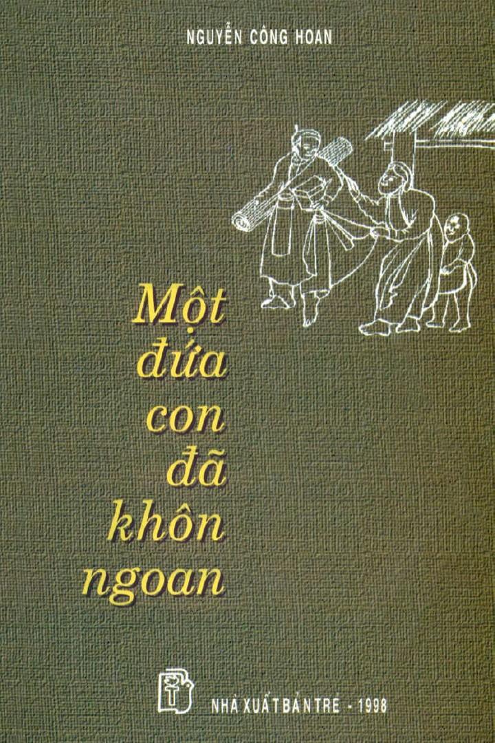 Một Đứa Con Đã Khôn Ngoan - Nguyễn Công Hoan