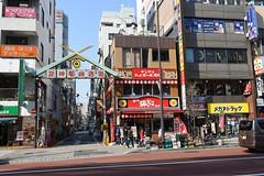 東京・芝大門 ∣ Shibadaimon・Tokyo
