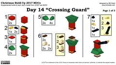 Christmas Build-Up 2017 Day 14 MOC