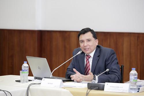 10 de noviembre de 2017 - Comisión de Régimen Económico