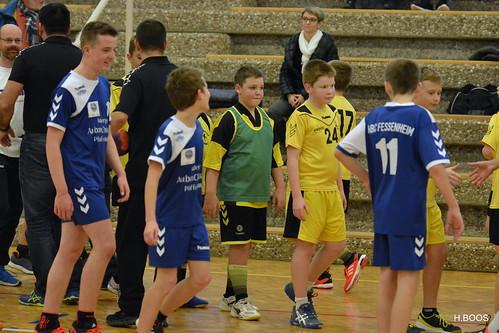 MHB -13 equipe2 contre fessenheim 2017 HBOOS (176)