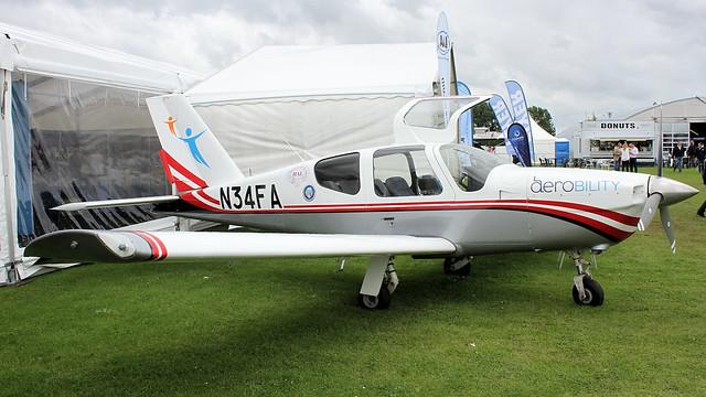N34FA