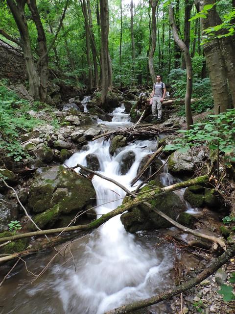 Zadielska Gorge, Slovak Karst National Park, Slovakia