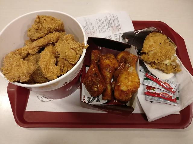 KFC Time