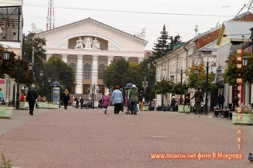 Город Калуга пейзажи