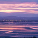 Mersey Estuary Sunset