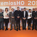 02.12.2017 #PremiosHO 2017 by HazteOir.org