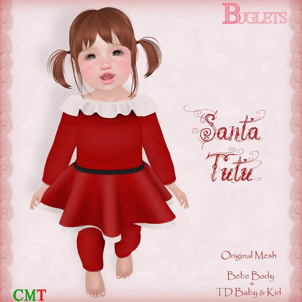 Santa Tutu AD - TeleportHub.com Live!