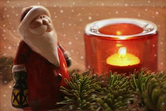 Nikolaustag/St. Nicholas Day