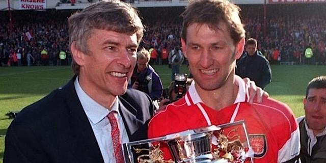Arsenal Tidak Akan Juara Liga Primer Inggris Bila Di bawah Asuhan Arsene Wenger