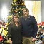 John and Heather (Dec 6, 2017)