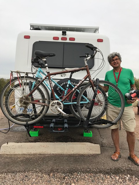 Lost Dutchman Bike Rack NEW