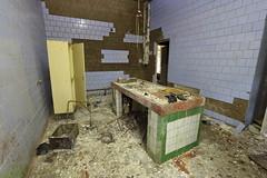 Pripyat Mortuary