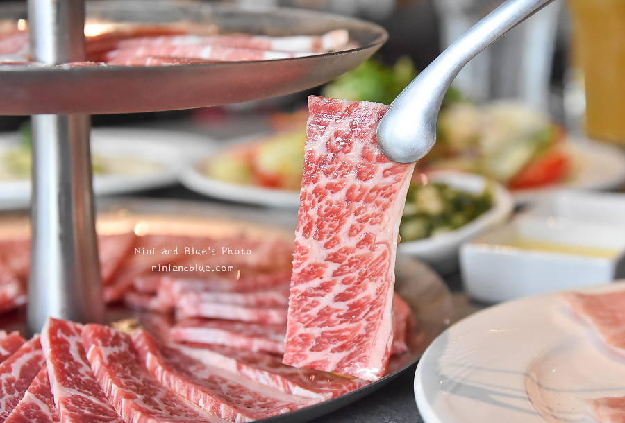 台中燒肉推薦kako公益路24