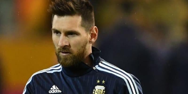 Lionel Messi Tidak Ingin Lawan Spanyol Di Piala Dunia
