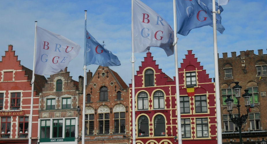What to do and see in Bruges, Belgium | Mooistestedentrips.nl