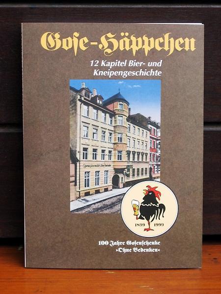 gosenschenke-book