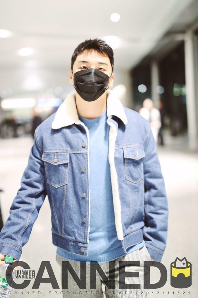 BIGBANG via GottaTalk2V1212 - 2017-11-21  (details see below)