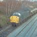 37072 Cadishead 20th November 1983.
