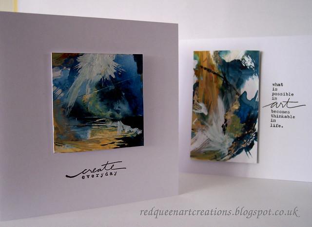 abstract art mini 1