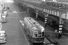 US NY NYC - Brooklyn and Queens Transit 8124 - Coney Island-Stillwell Avenue (117313)