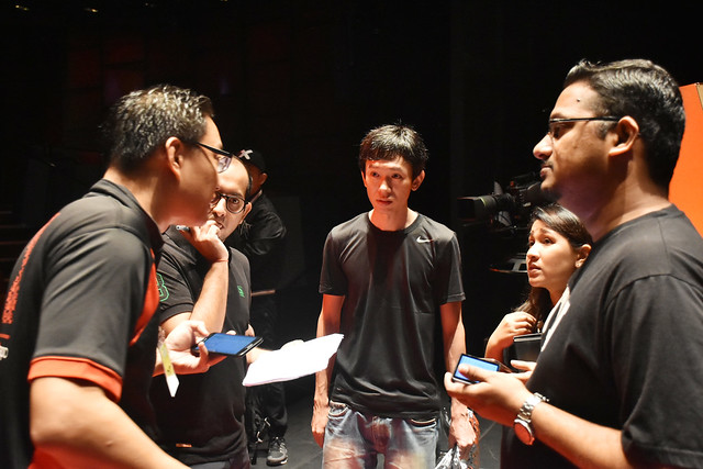 TEDxSingapore2017